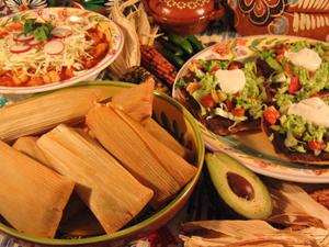 La Hacienda | Mexican Restaurant